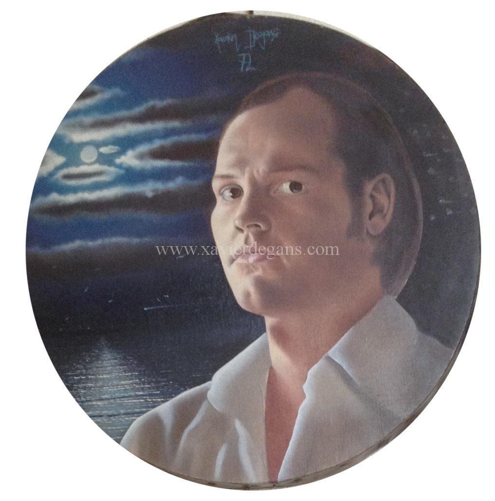 Xavier DEGANS